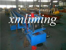 Garage Door and Window Frame Roll Forming Machine