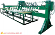 Spiral Steel Silo Corrugated Sheet Roll Forming Line