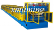 Copper Waterstop Sheet Roll Forming Machine